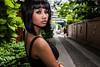 Bangkok girl (RichardB007) Tags: girl pretty beauty woman bkk siam thai asian thailand street city bangkok portrait hot model asianbeauty