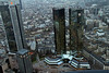 Frankfurt0422 (schulzharri) Tags: downtown city stadt skyscraper hochhaus wolkenkratzer frankfurt deutschland hessen