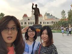 IMG_7298 (陳竹 / bamboo / Baipaii) Tags: travel vietnam exchangestudent baipaiibackpacker