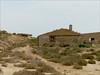 Bardenas (gus_donosti) Tags: navarra nafarroa bardenas desierto caseta txabola aridez