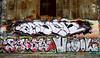 graffiti amsterdam (wojofoto) Tags: amsterdam nederland netherland holland streetart graffiti wojofoto wolfgangjosten ndsm viool penoy