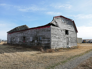 02 Rural decay on the prairie