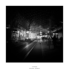 city lights bokehstore (19Mauro64) Tags: martphotography monochrome noir nightscene nighttour citylights contrast walkingtour bokhelicious exposition elements reflection riflessi riflessifotografici texture zürich urban ombre vetrine arte artcity art structure silverefex darkness dezember freeform fujix100f xf35mmf2 graytones games kaffeenoir lightshadow lichtkunst vision view variierteelemente bw bianconero buildings