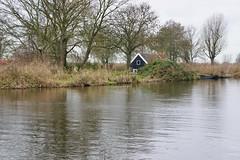 DSC06194 (hofsteej) Tags: holland middendelfland zuidholland netherlands vlaardingervaart broekpolder natuurmonumenten vlaardingen december