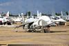 159383/KD-05 - Hawker Siddeley TAV-8A Harrier [212023] - US Marine Corps - 309th AMARG / Davis-Monthan AFB - 3 November 2017 (Leezpics) Tags: davismonthanafb 3november2017 militaryaircraft hawkersiddeley 159383 jumpjet av8 harrier usmarinecorps amarg arizona boneyard amarc tucson