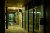 Corredor (Moncirrivederchi) Tags: creepy doors path ambience urban