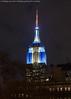 Chanukah (20171212-DSC04621) (Michael.Lee.Pics.NYC) Tags: newyork night esb empirestatebuilding chanakuh architecture cityscape madisonsquarepark longexposure sony a7rm2 fe85mmf18