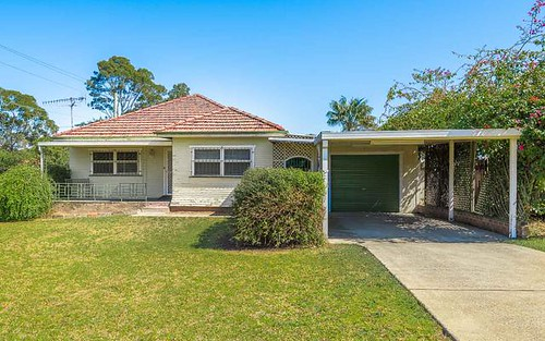 29 Crawford Street, Guildford NSW