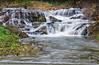 El torrente (Txantxiku) Tags: cascadas naturaleza agua