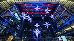 Time Warner Center (dansshots) Tags: timewarnercenter dansshots nikon nikond750 rokinon rokinon14mm nyc newyorkcity newyorkatnight iliv