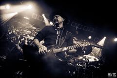 Master's Hammer - live in Warszawa 2017 fot. Łukasz MNTS Miętka-20