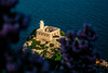 Faro de Punta Grossa (Christian Fulu) Tags: lighthouse eivissa ibiza puntagrossa wild abandoned magiclight mistery