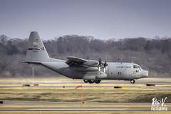 HC-130H 64-14886 PR ANG (Rob_V_Photography) Tags: hc130h puerto rico ang berry field angb nashville international airport bucaneros 198th airlift squadron