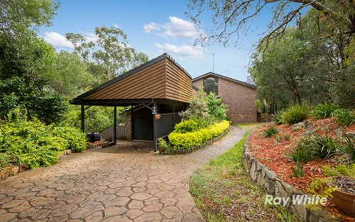 6 Chainmail Cr, Castle Hill NSW 2154