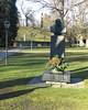 Josef Krainer Denkmal (Don Claudio, Vienna) Tags: landeshauptmann stadtpark