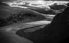 Saskatchewan Glacier (CareyCloss) Tags: alberta blackandwhite bw banff banffnationalpark banffnp blackwhite canada clouds canadianrockies dramatic glacier highcontrast ice icefieldsparkway jasper jaspernationalpark landscape mountain mountains nature nationalpark nikon outdoors patterns rockies sky snow snowscape snowcovered saskatchewanglacier textures