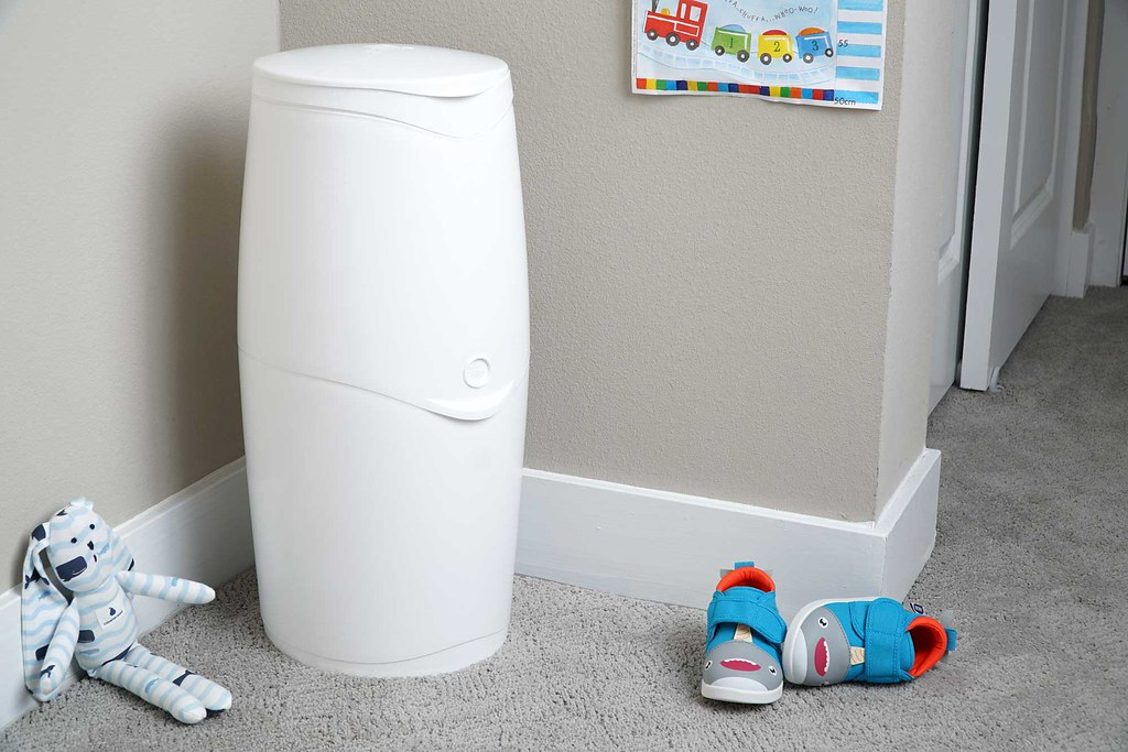 Childrens Bedroom Waste Bin