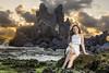 Giovana Schmidt (rqserra) Tags: mulher garota retrato entardecer modelo book girl woman portrait colorfull sunset model rqserra brazil