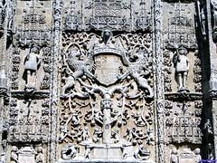Valladolid (santiagolopezpastor) Tags: espagne españa spain castilla castillayleón valladolid provinciadevalladolid medieval middleages plateresco plateresque gótico gothic university universidad museo museum