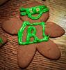 Super Randy (raddad! aka Randy Knauf) Tags: randyknauf raddad6735212 raddad raddad4114 randy knauf gingerbreadman gingerbread gingerbreadmen christmas christmascookies hickory hickorynorthcarolina family cookieschristmasknauf