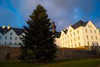 Weihnachten Plön (asjustgolfer23) Tags: plön groserplönersee fielmann akademie schlossplön plönerschloss scharweg