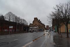 Christmas Day in Glasgow (1) (daniel0685) Tags: christmasday glasgow scotland wet rain uk quiet christmas emptystreets scottishwinter