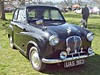 35 Austin A30 2 door (1955) (robertknight16) Tags: austin british 1950s a30 bl bmc weston uas983