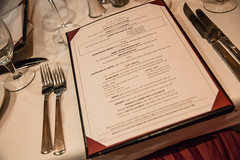 Christmas Dinner 2017 (TheSugarAndSass) Tags: menu christmas dinner ruths chris steak house ruthschrissteakhouse