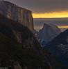 Everlasting (sochhoeung) Tags: sunrise yosemite yosemitenationalpark nps nationalpark landscape halfdome sunlight sun