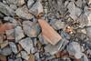 Tuile du Corps de garde Batterie du four de Caux (Bernard Ddd) Tags: annexe riou batteries fourdecaux napoléon blocusanglais 1813 mounine marseille provencealpescôtedazur france fr