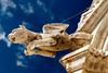 leashed (mym) Tags: duomo siena gargoyle marble