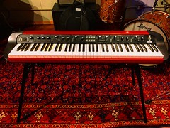 Keys 🎹 Please (Pennan_Brae) Tags: korg recordingsession electronicpiano keyboards studiolife musicstudio recordingstudio keyboardist recording music keyboard