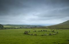 Swinside Stone Circle (siebensprung) Tags: lakedistrict uk greatbritain england grosbritannien landscape landschaft nature natur