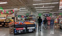 Walmart Neighborhood Market (earthdog) Tags: 2017 androidapp googlepixel pixel cameraphone moblog store shopping grocerystore walmart walmartneighborhoodmarket sanjose