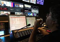 Televisão Independente (TVI) (RIEDEL Communications) Tags: riedel riedelcommunications communications tvi artist intercom system