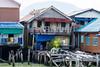 fishing village (Greg Rohan) Tags: travel southeastasia thailand fishingvillage dwellings d7200 2017 nikkor nikon asia water sea ocean house village