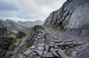 Slate (g3az66) Tags: slate dinorwic quarry snowdonianationalpark banksy