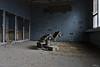 Lost Chair (exploring_harriz) Tags: urbex urban exploring lostplaces lost places abandoned verlasseneorte verlassen ruins modernruins lostplace germany sony alpha sonyalpha6000 sonyalpha