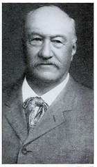 Samuel Waters Allerton, father of Allerton of Monticello, IL, (RLWisegarver) Tags: piatt county history monticello illinois usa il
