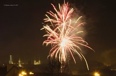 2018 Happy New Year / Frohes neues Jahr/ Boldog Új évet! 2018 (A. Meli) Tags: 2018 january január januar tűzijáték feuerwerk feuerwerk2018 firework firework2018 tűzijáték2018 newyear újév neuesjahr frohesneuesjahr éjjel indernacht night nacht szilveszter silvester