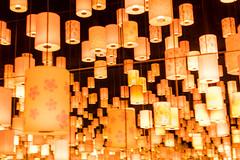 DSC_9809 (sayo-tsu) Tags: ランタン ライト lamp