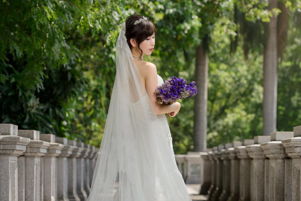 婚攝小勇, 小寶團隊, 自助婚紗,藝紋,Che?ri 法式手工婚紗-004