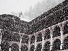 PC290048.jpg (marius.vochin) Tags: religion monastery christianity church bulgaria winter rila snowing rilskimanastir kyustendil bg