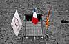 Grasse (laurent KB) Tags: var drapeau grasse