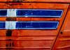 Rural Abstract (5/365) (Walimai.photo) Tags: color colour red rojo blue azul white blanco metal tractor serranos salamanca spain españa nikon d7000 nikkor 35mm detail detalle