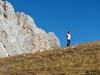 Settembre al Gran Sasso (giorgiorodano46) Tags: settembre2013 september 2013 giorgiorodano gransasso monteaquila abruzzo leila bivaccobafile bafile italy cornogrande