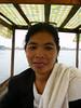 Laotian Dragon Lady (Wolfgang Bazer) Tags: laotin lao woman laos si phan don mekong dragon lady drache drachenfrau südostasien southeast asia asien