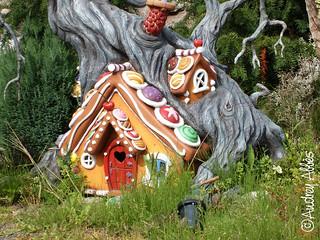 The Land of Fairy Tales - Le Pays des Contes de Fées 3
