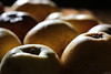 Pommes (martine_ferron) Tags: fruit pomme contrejour