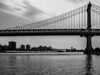Manhattan bridge (scossu) Tags: brooklyn manhattanbridge film nyc